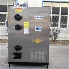 200kg全自动低氮燃烧机蒸汽发生器