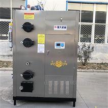 全自動低氮燃燒機蒸汽發生器