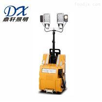 BJQ6128价格BJQ6128升降移动照明系统2*48W