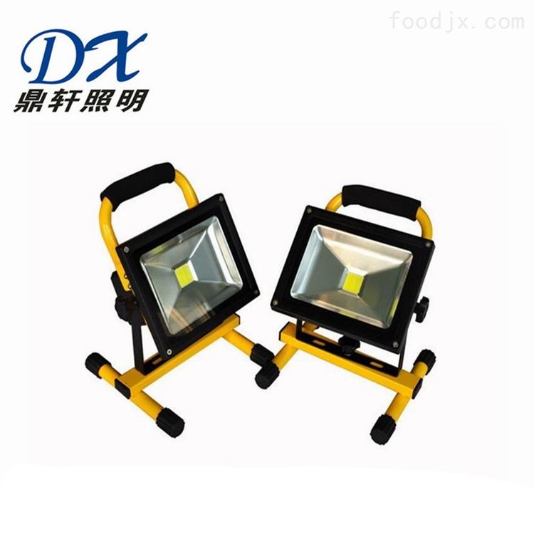 生产厂家BYE8271-20W防爆强光工作灯