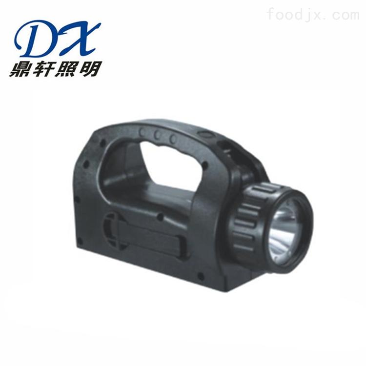 价格手摇式充电探照灯ST5002电量显示