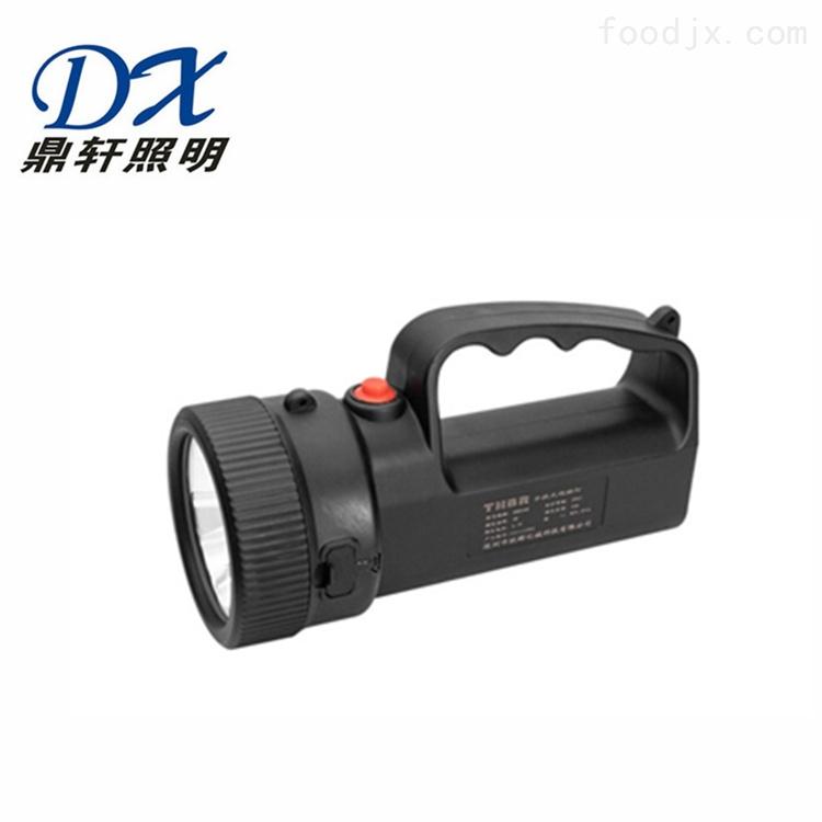 消防搜索BR2200A手提式强光工作灯