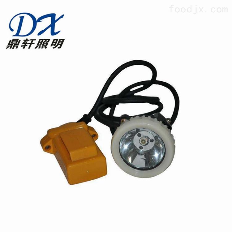 CBWM6501微型防爆工作帽灯矿用头灯