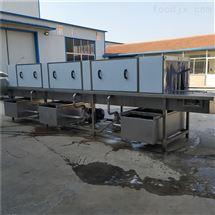 厂家直销多功能高压喷淋全自动塑料托盘清洗机
