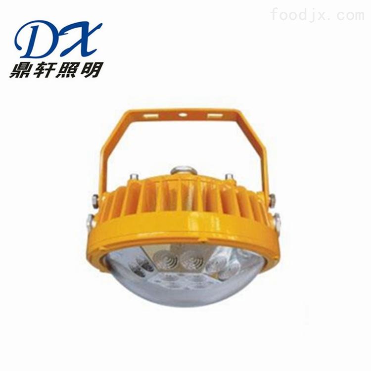 YBF8302LED防爆平台灯生产厂家