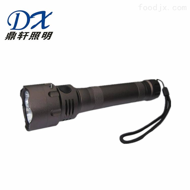 BR3200强光防爆调光电筒手持搜索灯