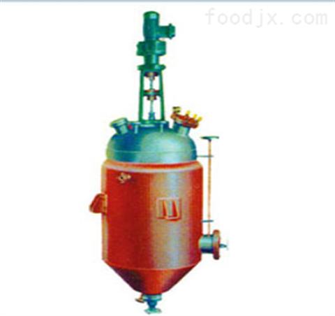 JC型中药酒精沉淀罐机