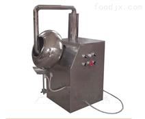BY-300/400系列荸荠式糖衣机