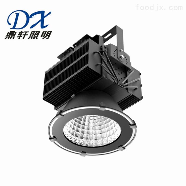场馆吊杆式LED高顶灯ZS-LG830-500W