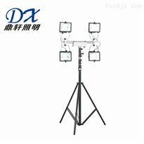 GAD513GAD513升降式照明装置2*500W碘钨灯报价