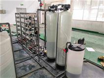 苏州镀膜表面清洗超纯水设备
