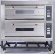 长期供应面包房商用双层蛋糕大烤箱