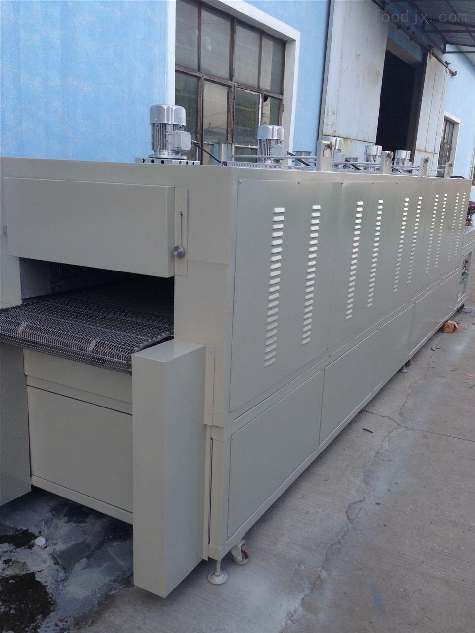 干燥设备厂家电加热隧道烘干设备
