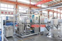 鲜牛奶生产机器
