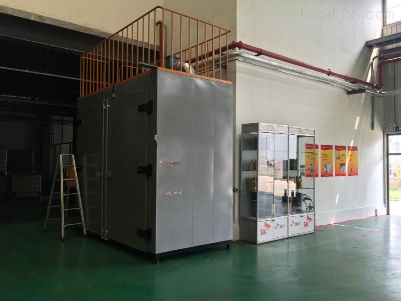 多功能工业真空干燥设备油桶烘箱