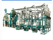 玉米加工設備機