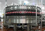 全自動碳酸飲料灌裝生產線