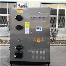 零食產品用蒸汽發生器