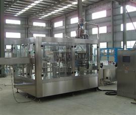CGF12-12-6纯净水瓶装灌装机