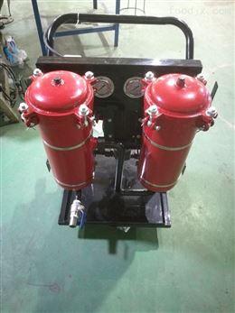 海特高精度滤油机 LYC-B系列