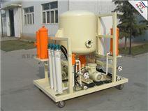 海特ZLYC系列高效双级真空滤油机