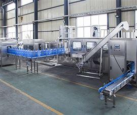 RCGF18全自动灌装生产线