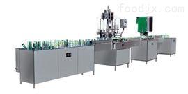 CGJ-50易拉罐饮料生产线