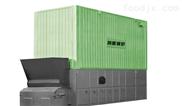 YLW型卧式燃煤导热油炉