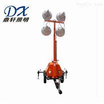 KH650KH650-800W移动式高杆升降灯应急照明灯塔