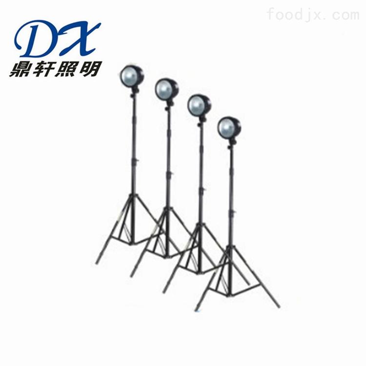 YBW5283防爆检修工作灯氙气LED升降泛光灯