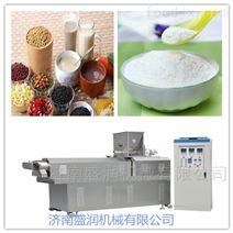 营养粉膨化机营养米粉生产设备