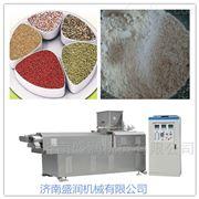 TSE营养粉加工机械