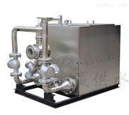 乐清一体化污水提升泵站