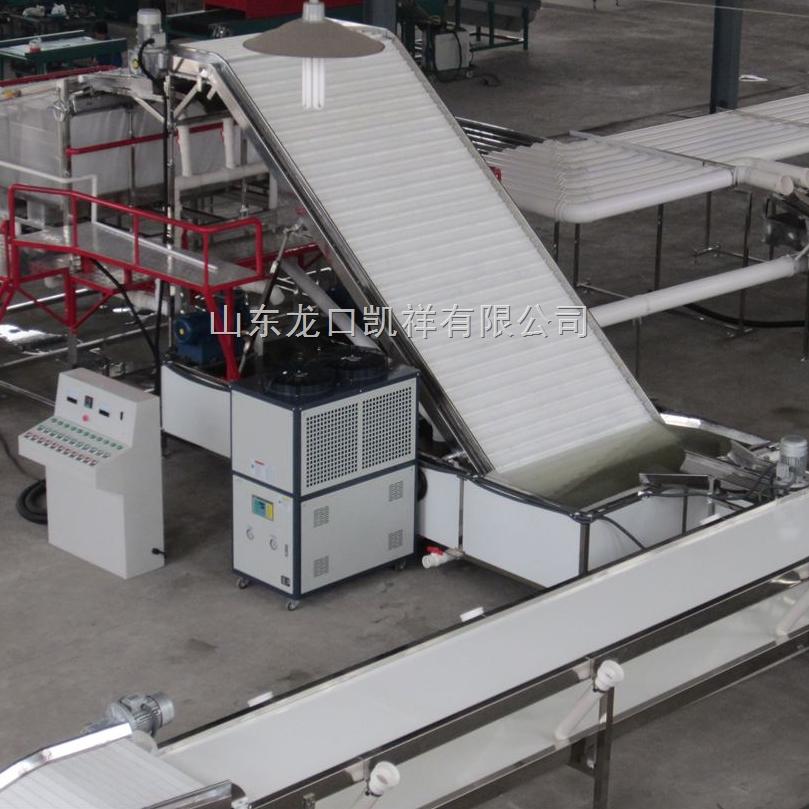 车厘子选果机 大型樱桃分选机设备厂家