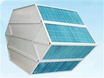 六邊形-900-450-600-叉逆流換熱組件