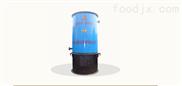 YGL型立式燃煤(生物质)导热油加热炉