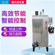 肉制品加工专用蒸汽发生器30公斤天然气锅炉