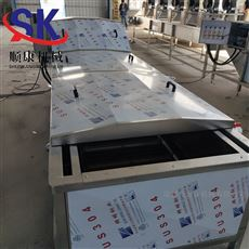 sk--7000型盒装豆腐巴氏杀菌机