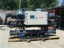 螺桿式工業冷凍水循環恒溫機組