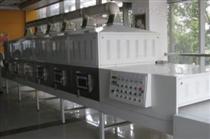 供应工业微波烘干灭菌设备