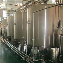 饮料生产线CIP清洗设备