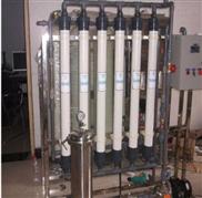 8噸設備乳液濃縮處理用超濾設備