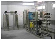 桶装纯净水设备机