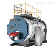 热水锅炉机