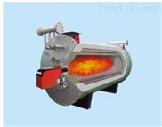 YY(Q)W卧式燃油(气)热载体炉
