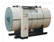 CWNS卧式燃油燃气热水锅炉