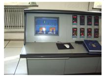 鍋爐控制設備機