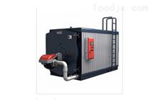低氮冷凝常壓熱水鍋爐