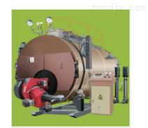 臥式(低氮)燃油(氣)蒸汽鍋爐