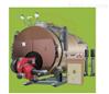 卧式(低氮)燃油(气)蒸汽锅炉